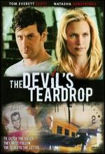 The Devil's Teardrop (2010) afişi