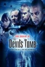 The Devil's Tomb (2009) afişi