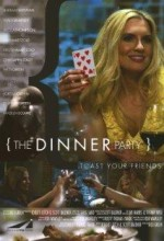 The Dinner Party (2011) afişi