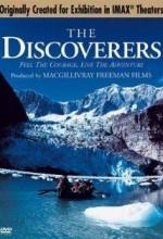 The Discoverers (ı) (1993) afişi