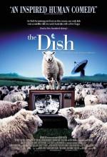 The Dish (2000) afişi