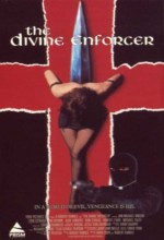 The Divine Enforcer (1992) afişi