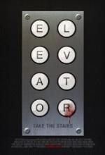 The Elevator (2011) afişi