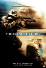 The Eleventh Hour (2008) afişi