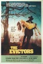 The Evictors (1979) afişi
