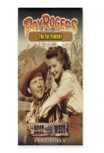 The Far Frontier (1948) afişi