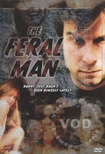 The Feral Man (2002) afişi