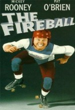 The Fireball (1950) afişi