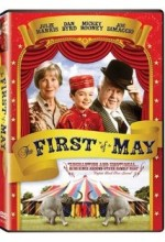 The First Of May (1999) afişi