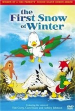 The First Snow Of Winter (1998) afişi