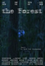 The Forest (ı) (2010) afişi