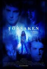 The Forsaken (2001) afişi