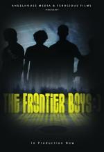 The Frontier Boys (2011) afişi