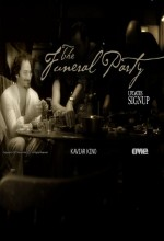 The Funeral Party (2010) afişi