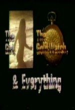 The Girl, The Gold Watch & Everything (1980) afişi