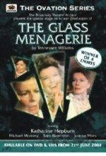 The Glass Menagerie (ı) (1973) afişi