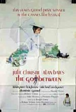 The Go-between (1970) afişi