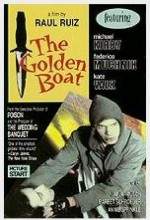 The Golden Boat (1990) afişi