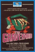 The Graveyard (2006) afişi