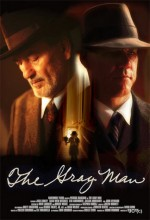 The Gray Man (2007) afişi