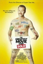 The Greatest Movie Ever Sold (2011) afişi