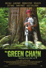 The Green Chain (2007) afişi
