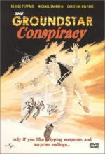 The Groundstar Conspiracy (1972) afişi
