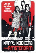 The Happy Hookers From Amsterdam