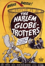 The Harlem Globetrotters (1951) afişi