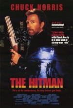 The Hitman (1991) afişi