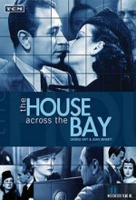 The House Across The Bay (1940) afişi