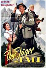 The Hunter Of Fall (1936) afişi