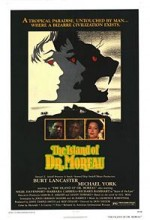 The Island Of Dr. Moreau (I) (1977) afişi
