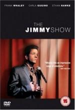 The Jimmy Show (2001) afişi