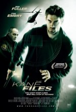 The Kane Files (2010) afişi