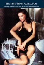 The Key (ı) (2003) afişi