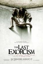 Son Ayin – The Last Exorcism