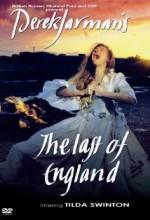 The Last Of England (1988) afişi