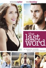 The Last Word (2008) afişi