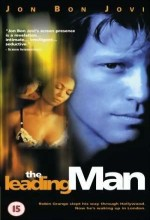 The Leading Man (1996) afişi