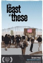 The Least Of These (2009) afişi
