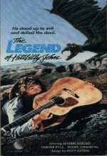 The Legend Of Hillbilly John (1974) afişi