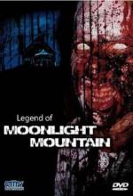 The Legend Of Moonlight Mountain (2005) afişi
