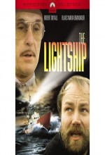 The Lightship (1986) afişi