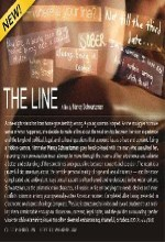 The Line (2009) (2009) afişi