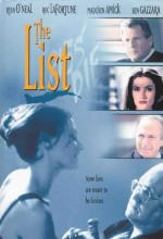 The List (2000) afişi