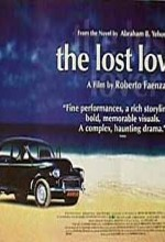 The Lost Lover (1999) afişi