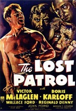 The Lost Patrol (ı)