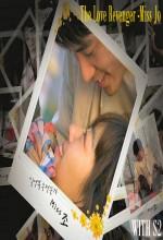 The Love Revenger: Miss Jo (2008) afişi