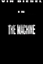 The Machine  afişi